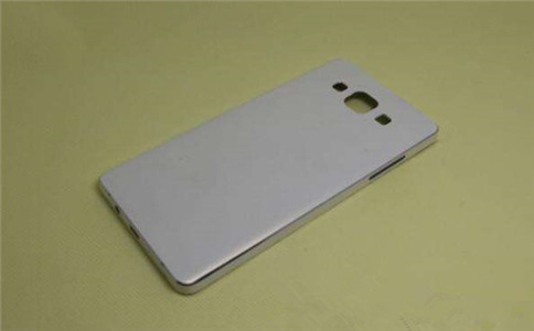 手机塑胶外壳图1