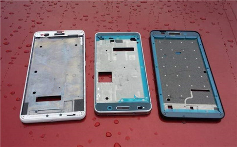 手机塑胶外壳图2