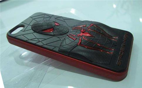 手机塑胶外壳图3