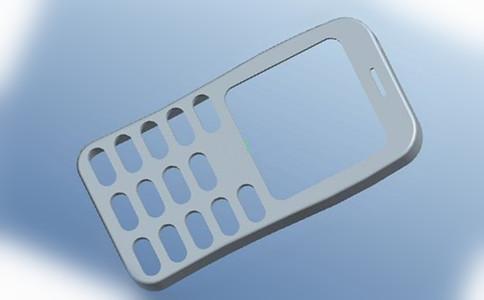 手机塑胶外壳图4