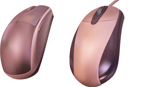 鼠标塑胶外壳成功案例图2