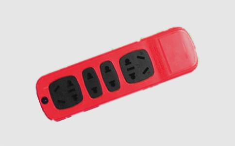 电源排插塑胶件图集2