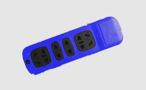 电源排插塑胶件图集4