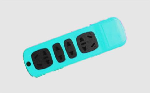 电源排插塑胶件图集5